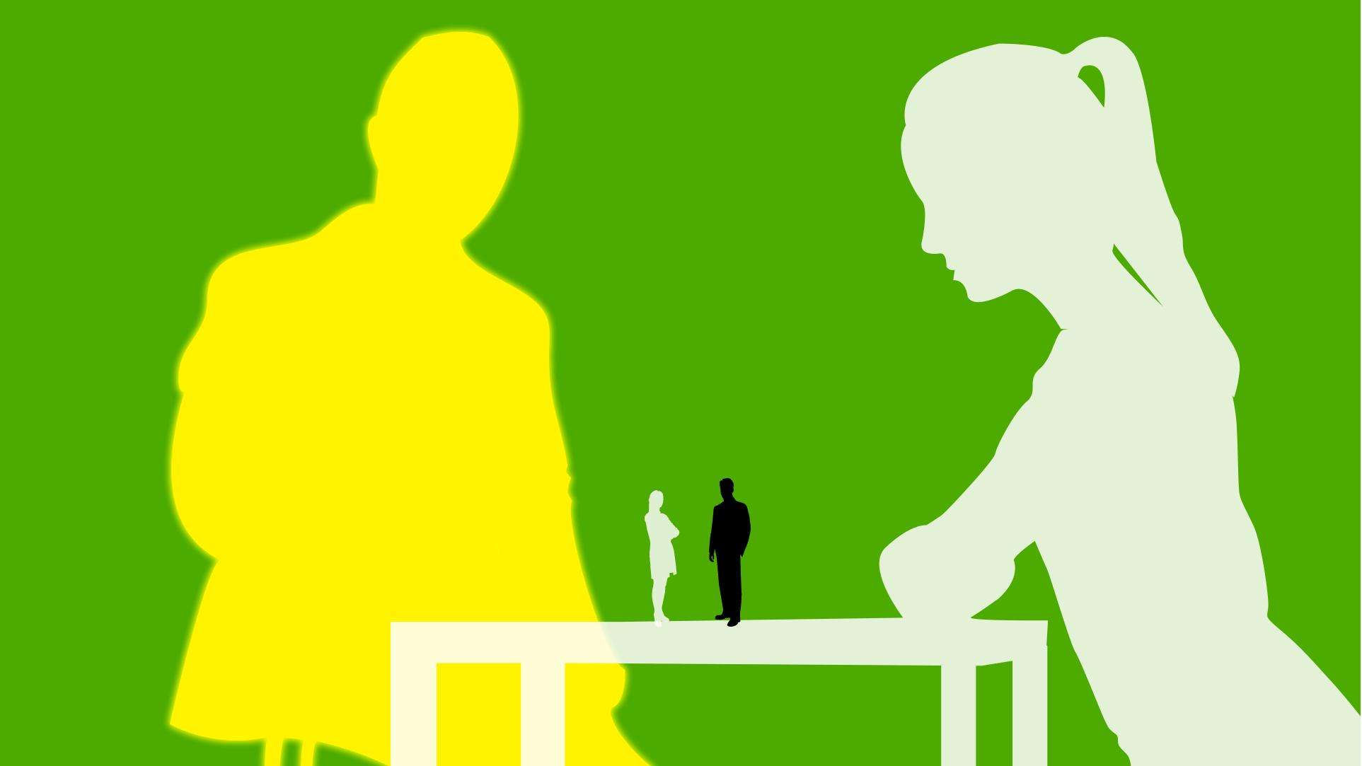 14:00 - 15:00 Индивидуальная системная расстановка или консультация