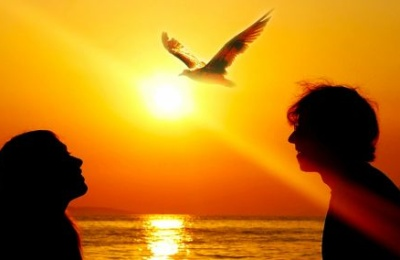 Любовь не исчезает навечно — она таится от нас в глубине